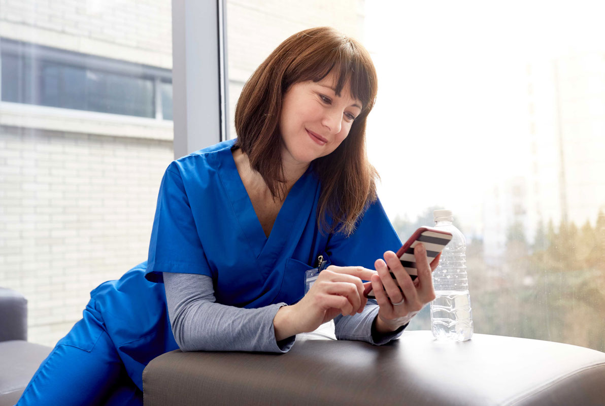 healthcare professional   DISH Anywhere   special offers   tv on your phone