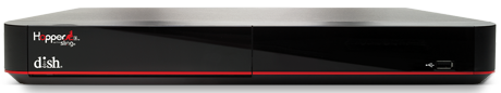 Hopper 3 HD DVR from Trinity Tech Solutions in Evansville, Indiana - A DISH Authorized Retailer